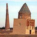 Minaret of Kutlug Timur