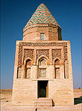 Mausoleum of Il-Arslan