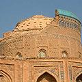Mausoleum of Turabek-Khanym