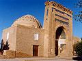 Najmeddin Kubra Mausoleum