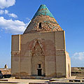 Mausoleum of Sultan Tekesh