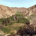 Копетдаг, Туркмения