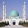 Мечеть  в Геок-Тепе